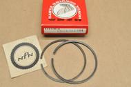 NOS Honda MT125 K0-1976 Elsinore 0.50 Oversize Piston Ring Set for 1 Piston = 2 Rings 13013-361-004