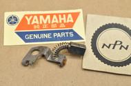 NOS Yamaha 1976-77, 1979 RD400 Stator Magneto Brush Assembly 1A0-81612-20