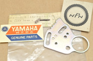 NOS Yamaha 1976-78 RD400 Left Contact Points Breaker Plate 1A0-81623-20
