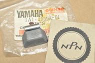 NOS Yamaha RD400 SR500 XC200 XJ750 XS1100 XS650 XS750 XVZ13 Wheel Balance Weight 20G 1A1-25398-01