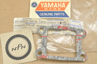 NOS Yamaha 1976-78 LB80 Reed Valve Seat Gasket 1F5-13621-01