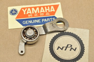NOS Yamaha TZ125 YZ100 YZ125 YZ175 Shift Cam Lever Stopper 1G8-18140-00