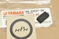 NOS Yamaha VMX12 VMX1200 V-Max Tail Light Cover Damper #2 1HX-28227-00