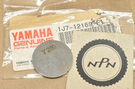 NOS Yamaha FJ600 FZ600 XJ1100 XJ750 XJ900 XS1100 XS750 XS850 XZ550 YX600 Valve Shim Pad 2.60 1J7-12169-F1