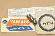 NOS Yamaha SR400 SR500 TT500 XJ1100 XS1100 XS750 XS850 XT500 YZ80 Shift Cam Stopper 1J7-18547-00