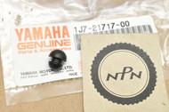 NOS Yamaha SR250 XJ550 XS750 YX600 Side Cover Rubber Damper 1J7-21717-00
