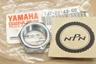 NOS Yamaha XJ1100 XJ650 XJ700 XJ750 XJ900 XS1100 XS750 XS850 YFB250 YFM225 YFM350 Pivot Shaft Nut 1J7-22143-00