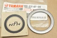 NOS Yamaha TT225 XJ750 XS750 XS850 XT225 XV920 Fork Spacer Seal 1KH-23147-00