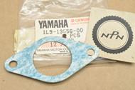 NOS Yamaha XS360 XS400 Air Intake Manifold Gasket 1L9-13556-00