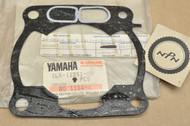 NOS Yamaha 1986-90 YZ125 Cylinder Base Gasket 1LX-11351-00
