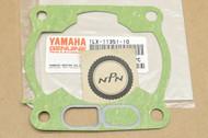NOS Yamaha 1991-93 YZ125 Cylinder Base Gasket 1LX-11351-10