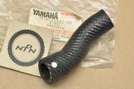 NOS Yamaha 1986-88 YZ125 Radiator Hose Pipe #2 1LX-12482-00