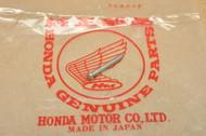 NOS Honda CB200 CB350 F CB360 CB400 F CB450 CB500 CB550 CB750 CL200 CL350 CL360 CL450 SL350 Gas Cap Hinge Pin B 17514-323-300