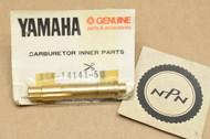 NOS Yamaha 1986-88 YZ125 Carburetor Main Nozzle Q-0 1LX-14141-50