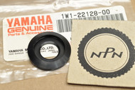 NOS Yamaha DT250 IT250 IT400 MX175 TZ250 XT250 YFM350 YFS200 YTM225 YZ250 YZ400 Thrust Cover 1W1-22128-00