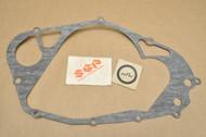 NOS Suzuki 1969-70 TS250 Crank Case Clutch Cover Gasket 11482-16400