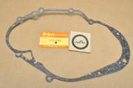 NOS Suzuki 1982-83 RM60 1977-81 RM80 Crank Case Clutch Cover Gasket 11482-46900