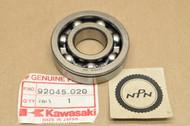 NOS Kawasaki A1 A1SS A7 A7SS H1 H2 Mach KH500 KZ1000 Crank Shaft Bearing 92045-020