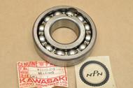 NOS Kawasaki W1 W1SS W2 SS W2TT Crank Shaft Ball Bearing BL307 92045-015
