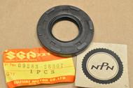 NOS Suzuki RM100 RM125 TC125 TM100 TM125 TS100 TS125 TS185 Crank Shaft Oil Seal 09283-26007