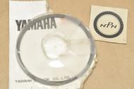 NOS Yamaha 1980 IT425 Standard Size Piston Ring Set for 1 Piston = 2 Rings 1W6-11610-00