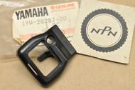 NOS Yamaha YFM350 Moto-4 Big Bear Reverse Lever Grip Cap 1YW-2628J-00