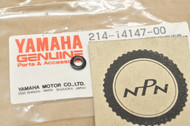 NOS Yamaha AT1 CT1 DT1 DT400 IT125 RT1 SR500 TY175 TZ250 XS1100 XS650 YFM350 YZ100 Carburetor O-Ring 214-14147-00