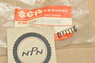 NOS Suzuki LT230 LT250 LT500 Lever Pin Spring 57818-19A00