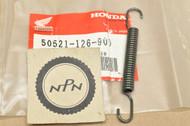 NOS Honda 1991-94 CT70 Main Stand Sub Spring 50521-126-900