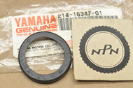 NOS Yamaha RD350 RD400 TD3 TX650 TZ250 TZ350 XS1 XS2 XS360 XS650 XS750 XS850 Clutch Dust Seal 214-16347-01