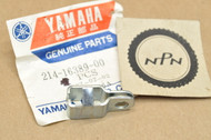 NOS Yamaha DT250 MX250 RD400 RT1 TX750 TY350 XS1 XS1100 XS2 XS650 YZ400 Clutch Cable Joint 214-16389-00