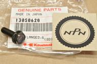 NOS Kawasaki EX250 EX500 KL250 KL600 KL650 KLF110 Bolt 6x20 130S0620