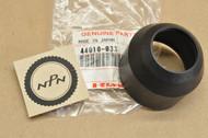 NOS Kawasaki 1976-79 KD175 1976-78 KE175 Fork Boot Dust Shield 44010-033