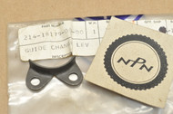 NOS Yamaha DT1 DT2 DT3 RT1 RT2 RT3 YZ250 YZ360 Gear Shift Cam Lever Guide 214-18179-00