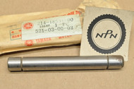 NOS Yamaha AT1 CT1 DT175 DT2 GT80 MX175 MX80 RD60 RT1 RT100 RT2 RT3 RX50 TY80 Shift Fork Guide Bar 214-18531-00