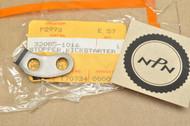 NOS Kawasaki KDX175 KDX200 KDX250 KX125 KX250 KXT250 Kick Start Starter Stopper 32085-1016