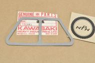 NOS Kawasaki 1983-84 KZ550 1984-86 ZX550 Reed Valve Lower Gasket 11009-1382