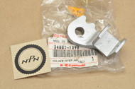 NOS Kawasaki 1987-88 EX500 Rear Foot Peg Step Bracket Holder 34003-1298