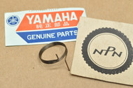 NOS Yamaha YFB250 YFM200 YFM250 YFM350 Moto 4 YFP350 YTM200 YTM225 Recoil Spring 21V-15767-00