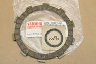 NOS Yamaha FZR600 WR200 YFB250 YFM225 YFM250 YFS200 YZ125 YZ60 YZ80 Clutch Friction Plate 21V-16321-00