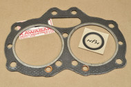 NOS Kawasaki 1966-69 W1 1968-69 W2 Cylinder Head Gasket 11004-028