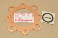NOS Kawasaki 1973-75 F11 1973 F11M Cylinder Head Gasket 11004-055