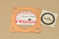 NOS Kawasaki 1981-82 KX80 Cylinder Head Gasket 11004-1045