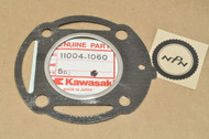 NOS Kawasaki 1983-85 KX80 Cylinder Head Gasket 11004-1060