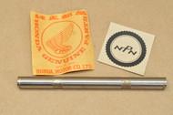 NOS Honda CA95 CB92 Rocker Arm Clamp Pin Shaft 14451-200-000