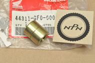 NOS Honda 1984-87 NQ50 Spree Front Wheel Side Collar 44311-GF0-000