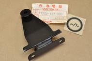NOS Honda 1979-82 & 1984 XL125 1979-83 XL185 Left Rear Seat Stay Bracket 77202-437-000