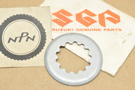 NOS Suzuki GS1000 GS1100 GS1150 GS450 GS550 GS650 GS750 GSX1100 LS650 Sprocket Lock Washer 09167-25019