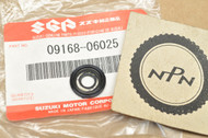 NOS Suzuki GV1200 LT250 LT500 RM125 RM250 RM80 Washer Gasket 09168-06025