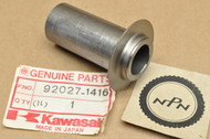 NOS Kawasaki 1983-84 KZ550 1982-83 KZ750 Rear Wheel Collar 92027-1416